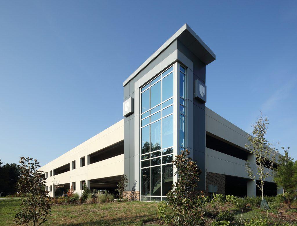 Aluminum Composite Panels for North Carolina   Precision Walls