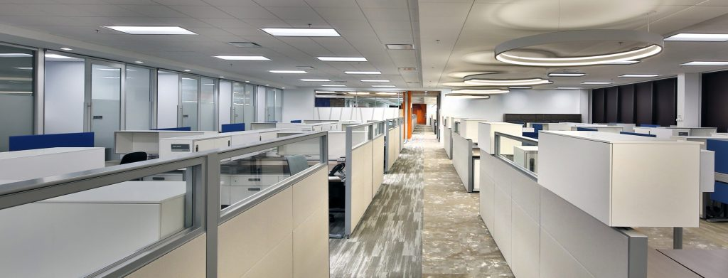 Commercial Acoustical Ceilings Precision Walls In Raleigh